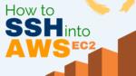 How to SSH into EC2 Instances (AWS)