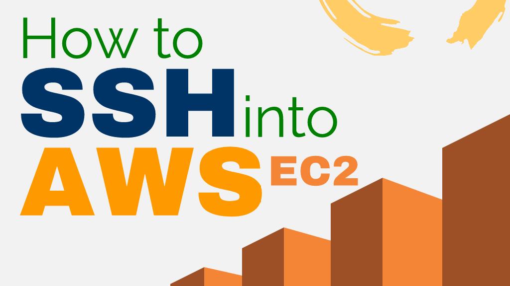 ssh into ec2 instance